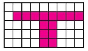 alan 4. Sınıf Matematik Alan Ölçme Test Çöz