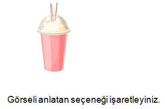 12 8 4. Sınıf İngilizce 10. Ünite Food And Drinks Test Çöz