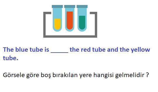 15 1 4. Sınıf İngilizce 6. Ünite Fun With Science Test Çöz