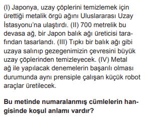 2018 turkce 4 2018 LGS Türkçe Soruları Çöz Online