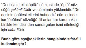 2019 turkce 10 2019 LGS Türkçe Soruları Çöz Online