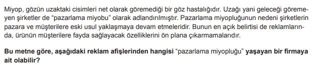 2019 turkce 7 2019 LGS Türkçe Soruları Çöz Online