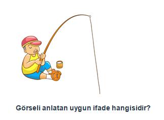 8 10 4. Sınıf İngilizce 3. Ünite Cartoon Characters Test Çöz