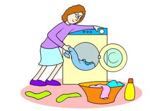 ing 1 2021 LGS İngilizce 8. Ünite Chores Test Çöz
