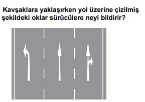 trafik 16 2021 Nisan Ayı Ehliyet Sınav Soruları Çöz