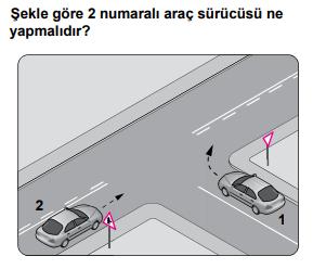 trafik 19 2021 Mart Ayı Ehliyet Sınav Soruları Çöz