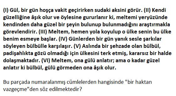 2 10 2021 TYT Türkçe Cümle Yorumu Test Çöz-1