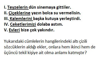2 13 2021 TYT Türkçe Sözcük Yapısı Test Çöz-1