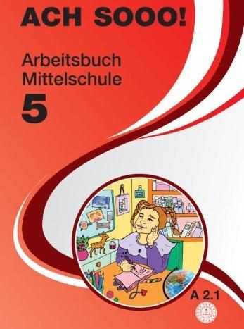 5. Sınıf Almanca Ders Kitabı