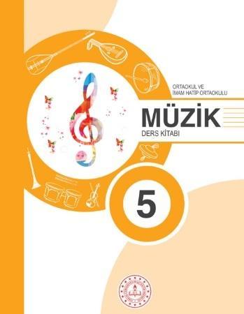 5. Sınıf Müzik Ders Kitabı PDF indir MEB
