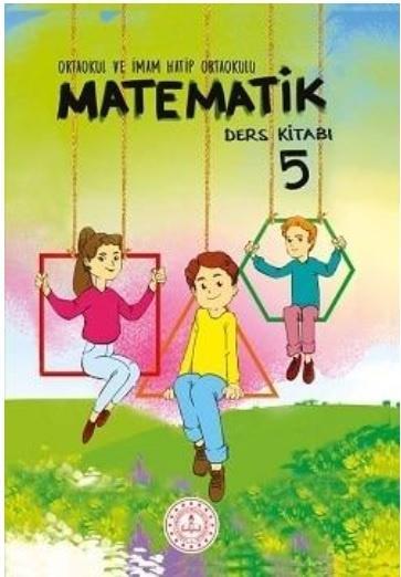 5. Sınıf Matematik Ders Kitabı PDF