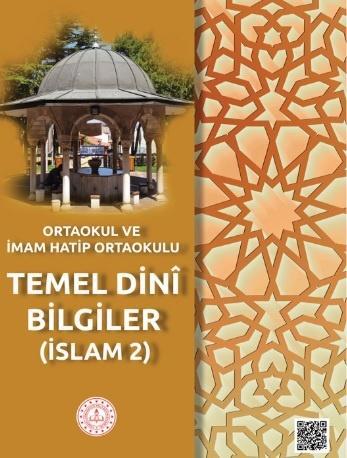 6. Sınıf Temel Dini Bilgiler Ders Kitabı PDF Indir MEB (2021-2022)