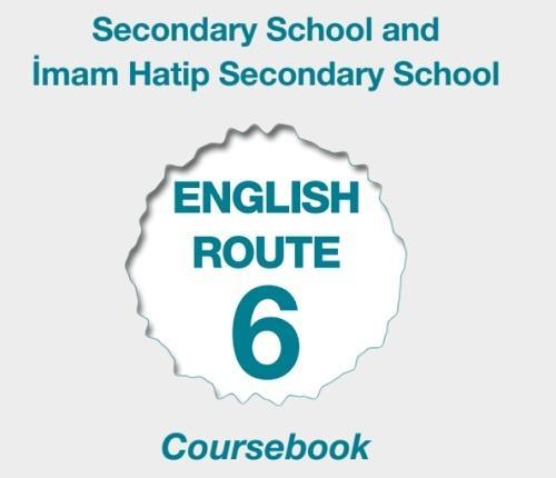 6. Sınıf İngilizce Ders Kitabı PDF indir MEB (2021-2022)
