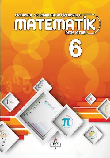 6. Sınıf Matematik Ders Kitabı PDF indir MEB (2021-2022)