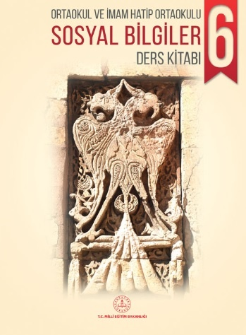 6. Sınıf Sosyal Bilgiler Ders Kitabı PDF indir MEB (2021-2022)