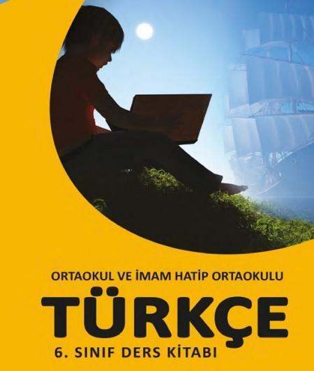 6. Sınıf Türkçe Ders Kitabı PDF indir MEB (2021-2022)