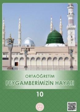 10. Sınıf Peygamberimizin Hayatı Ders Kitabı PDF İndir MEB (2021-2022)