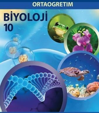10. Sınıf Biyoloji Ders Kitabı PDF İndir MEB (2021-2022)
