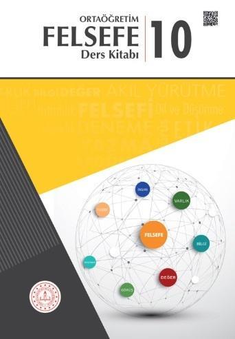 10. Sınıf Felsefe Ders Kitabı PDF İndir MEB (2021-2022)