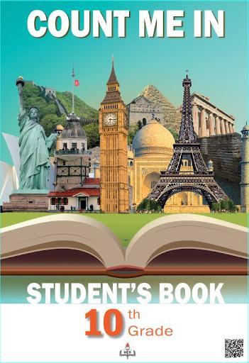 10. Sınıf İngilizce Ders Kitabı PDF İndir MEB (2021-2022)