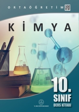 10. Sınıf Kimya Ders Kitabı PDF İndir MEB (2021-2022)