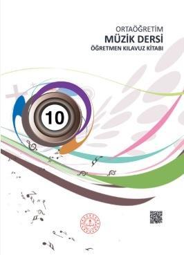 10. Sınıf Müzik Ders Kitabı PDF İndir MEB (2021-2022)