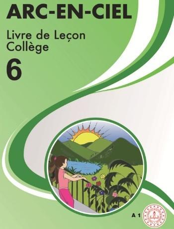6. Sınıf Fransızca Ders Kitabı PDF Indir MEB (2021-2022)