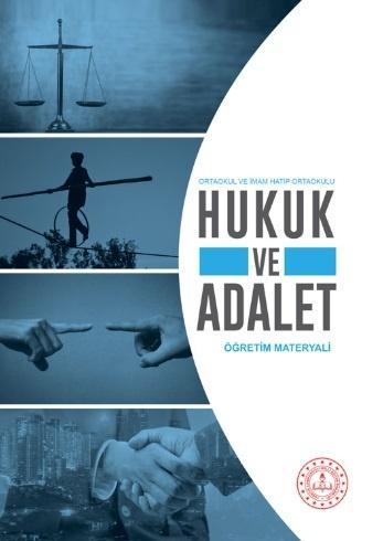 6. Sınıf Hukuk Ve Adalet Ders Kitabı PDF Indir MEB (2021-2022)