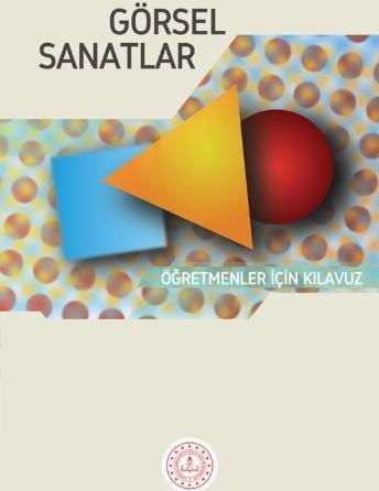 7. Sınıf Görsel Sanatlar Ders Kitabı PDF Indir MEB (2021-2022)