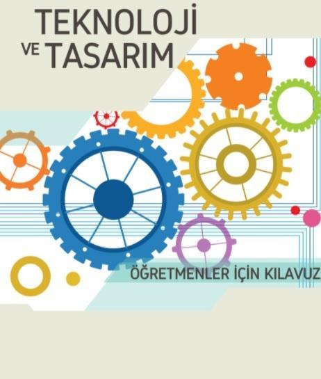 7. Sınıf Teknoloji Ve Tasarım Ders Kitabı PDF Indir MEB (2021-2022)