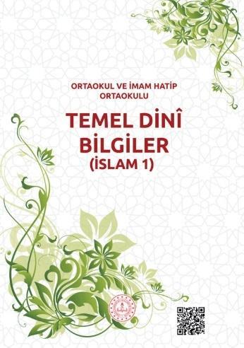 7. Sınıf Temel Dini Bilgiler Ders Kitabı PDF Indir MEB (2021-2022)