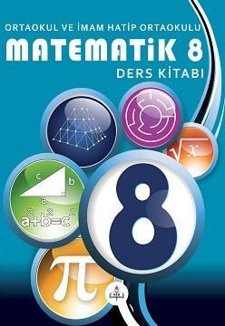 8. Sınıf Matematik Ders Kitabı PDF İndir MEB (2021-2022)