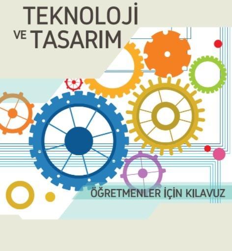8. Sınıf Teknoloji Ve Tasarım Ders Kitabı PDF İndir MEB (2021-2022)