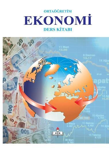 9, 10, 11, 12. Sınıf Ekonomi Ders Kitabı PDF İndir MEB (2021-2022)