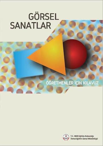 9, 10, 11, 12. Sınıf Görsel Sanatlar Ders Kitabı PDF İndir MEB (2021-2022)