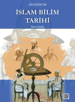 9, 10, 11, 12. Sınıf İslam Bilim Tarihi Ders Kitabı PDF İndir MEB (2021-2022)