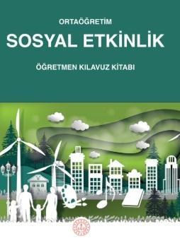 9, 10, 11, 12. Sınıf Sosyal Etkinlik Kılavuz Ders Kitabı PDF İndir MEB (2021-2022)