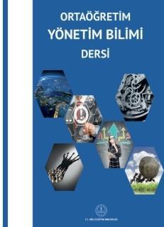 9, 10, 11, 12. Sınıf Yönetim Bilimi Ders Kitabı PDF İndir MEB (2021-2022)