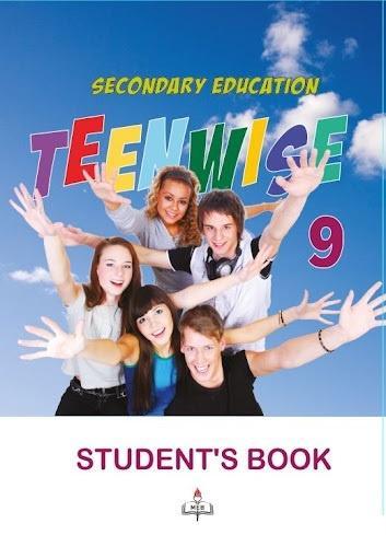 9. Sınıf İngilizce Ders Kitabı PDF İndir MEB (2021-2022)