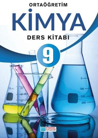 9. Sınıf Kimya Ders Kitabı PDF İndir MEB (2021-2022)