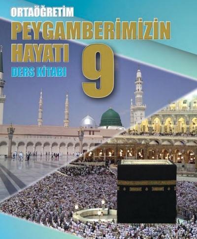 9. Sınıf Peygamberimizin Hayatı Ders Kitabı PDF İndir MEB (2021-2022)