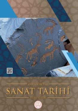 9-10-11-12. Sınıf Sanat Tarihi Ders Kitabı PDF İndir MEB (2021-2022)