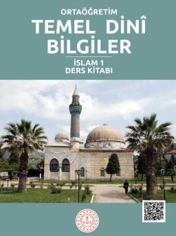 9. Sınıf Temel Dini Bilgiler Ders Kitabı PDF İndir MEB (2021-2022)