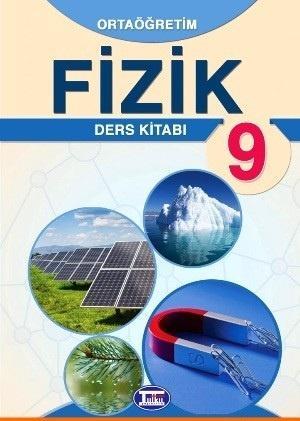 9. Sınıf Fizik Ders Kitabı PDF İndir MEB (2021-2022)