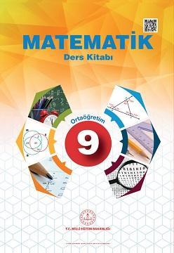9. Sınıf Matematik Ders Kitabı PDF İndir MEB (2021-2022)
