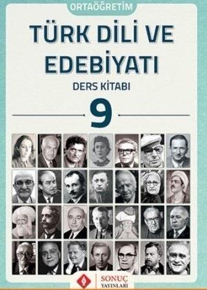 9. Sınıf Türk Dili Ve Edebiyatı Ders Kitabı PDF İndir MEB (2021-2022)