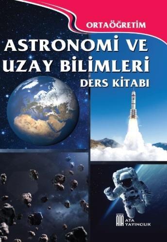 9, 10, 11, 12. Sınıf Astronomi Ve Uzay Bilimleri Ders Kitabı PDF İndir MEB (2021-2022)