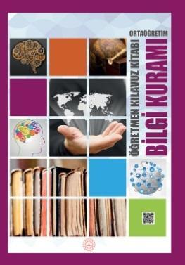 9, 10, 11, 12. Sınıf Bilgi Kuramı Ders Kitabı PDF İndir MEB (2021-2022)
