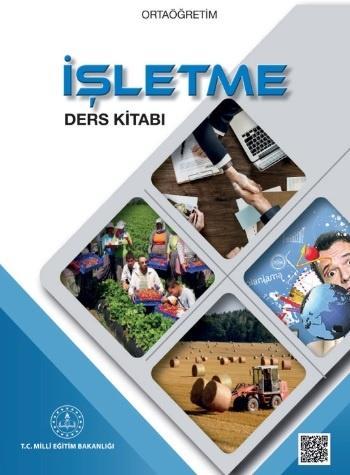 9, 10, 11, 12. Sınıf İşletme Ders Kitabı PDF İndir MEB (2021-2022)
