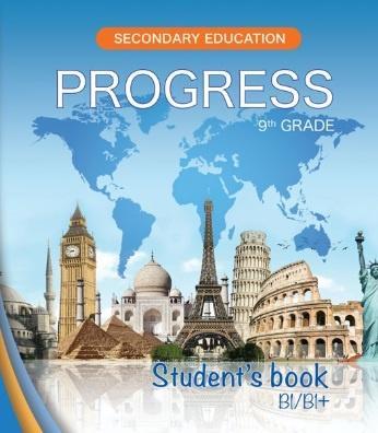 Lise Hazırlık Sınıfı İngilizce Ders Kitabı PDF İndir MEB (2021-2022)